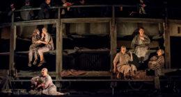 Оперный дебют в США: слушатели плачут